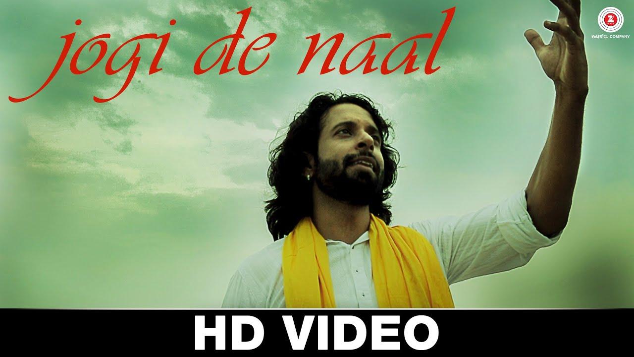 Jogi De Naal - Official Music Video | Kaushik Kashyap | Aditi | Vivian Vaidya