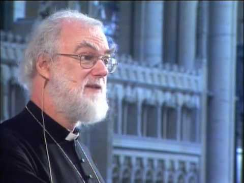 Rowan Williams on Freedom and Free Will