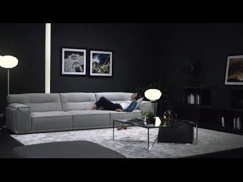 couch and sofas custom sofa slipcovers miami natuzzi - dorian italia youtube