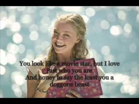 Honey, Honey - Mamma Mia!.flv