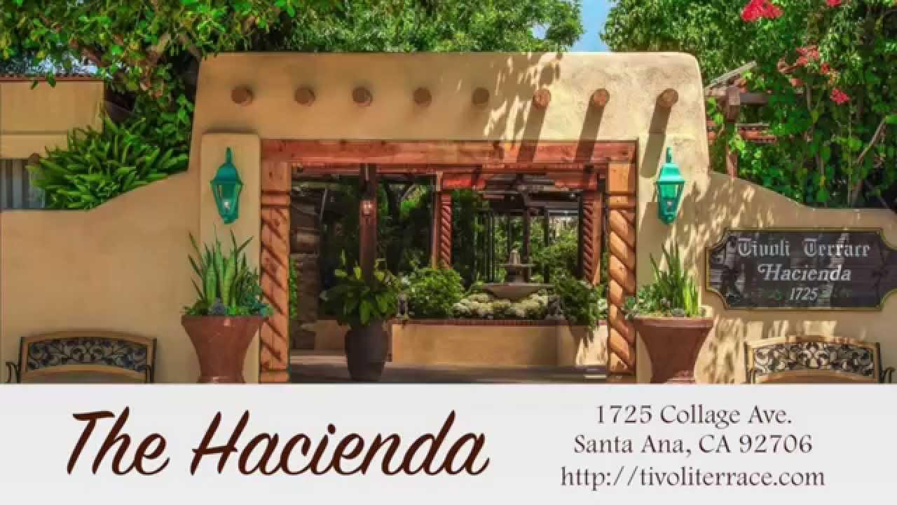 The Hacienda - REVIEWS - Santa Ana, CA Venue Reviews - YouTube