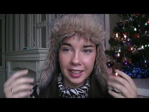 Что подарить на Новый год? Polina Gurevich