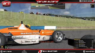 Crewchief the best sim racing app for iracing and other sims video
