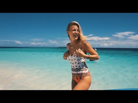 NEW Kygo Deep House & Tropical House Dance Music Mix Summer 2017 Chill Out Songs