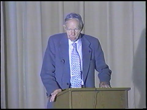 Glenn Seaborg: History of transuranium elements;  University of Louisville 1997
