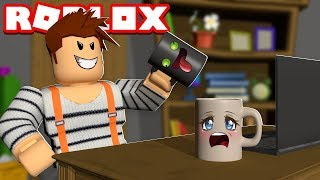 ARAZHUL AND ISY ARE AS TASSEN! ROBLOX BLOX HUNT [English/HD]
