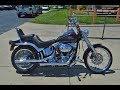2007 Harley-Davidson® FXSTC - Softail Custom 8717