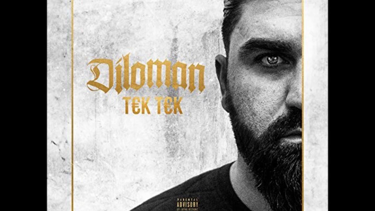 01 Tek Tek - Diloman (Instrumental) produziert von Sonus030