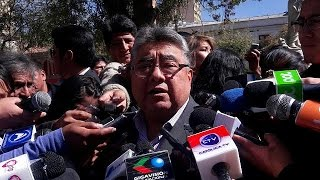 Bolivian politician beaten and tortured to death by striking miners
