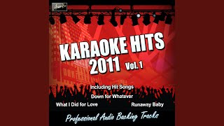 Norma Jean Riley (In the Style of Diamond Rio) (Karaoke Version)