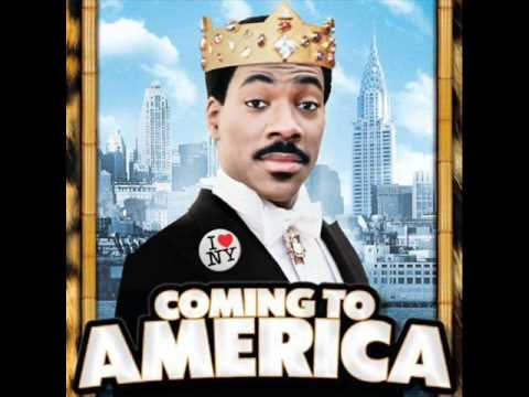 Nile Rodgers - The Wedding (Coming to America soundtrack)