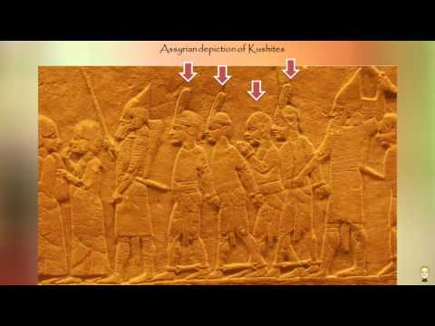 Egypt vs Nubia: A History of Ancient Rivalry