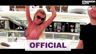 Rico Bernasconi & Ange feat  Filatov & Karas – Ride On (Official Video HD)