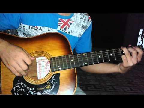 Gọi giấc mơ về THP guitar solo
