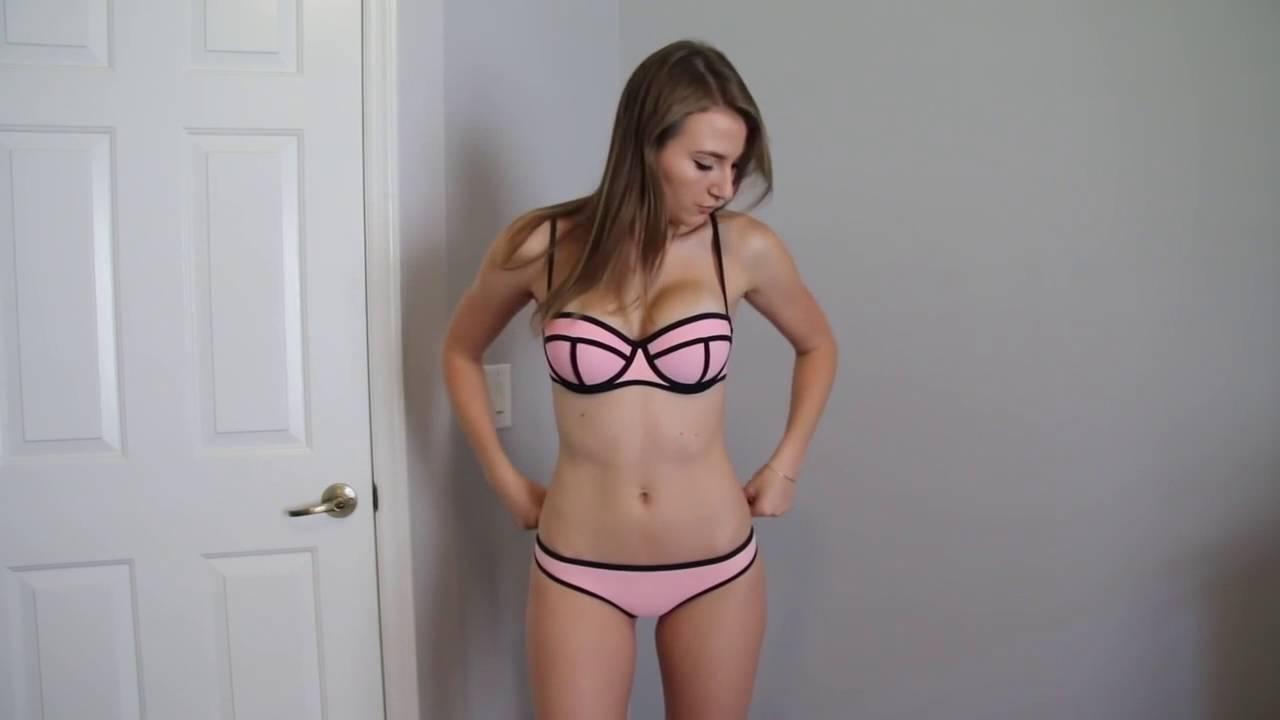 Elizabeth zaks youtube bikini whore Part 5 3