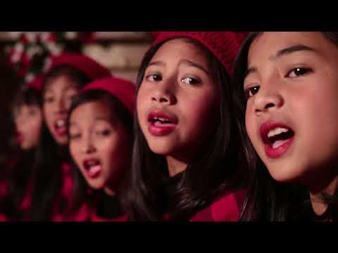 Jesus, Joy of the Highest Heaven-Keith & Kristyn Getty-Khmih Shillong Group Cover