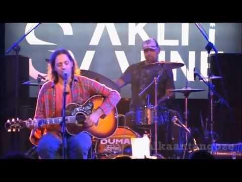 Duman - Saklı Sahne Konser + Röportaj (HD)