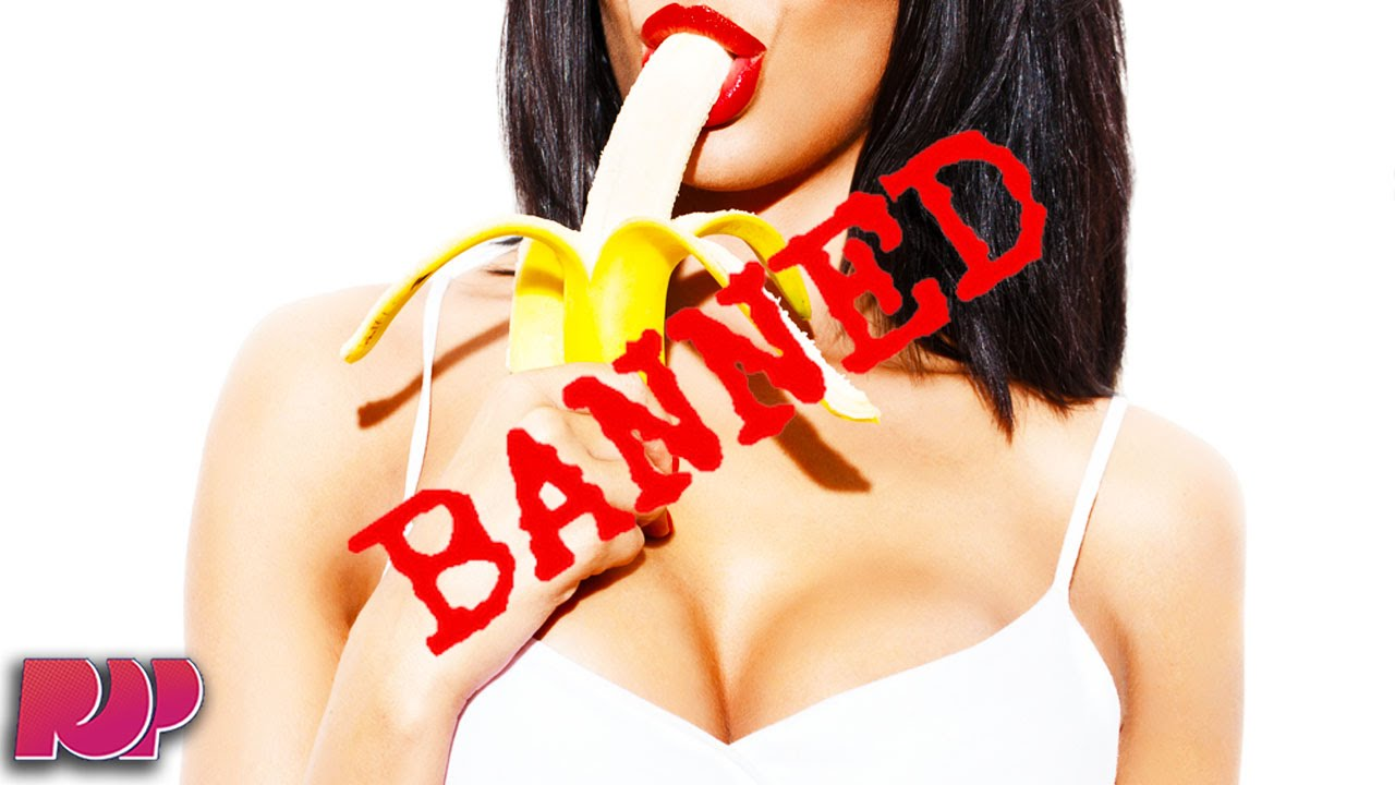 Sexy Banana Videos Have Been BANNED! WTF Is A Sexy Banana Video!?