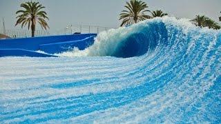 WaveHouse Mallorca 2015