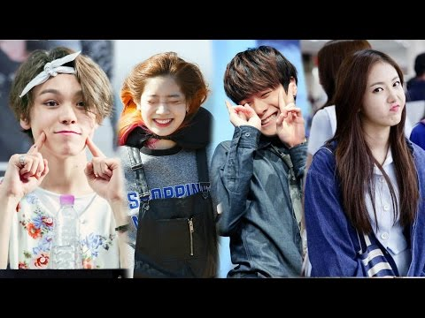 List] K-Pop Idols Born On 1998 With Interactions ('98 Liners) - YT
