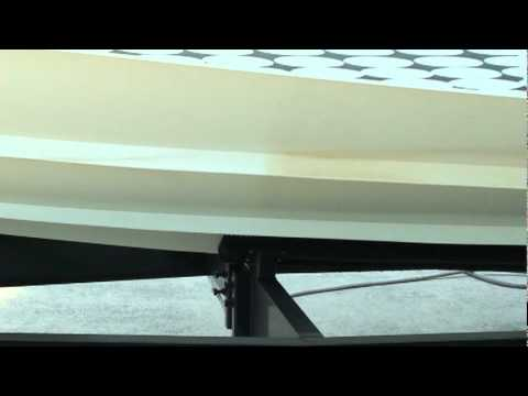 how to get black mold off fiberglass boat