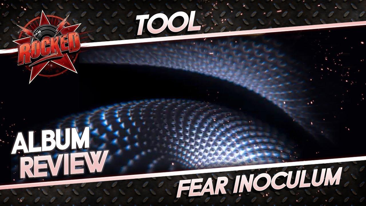 Album Review: Tool's 'Fear Inoculum'