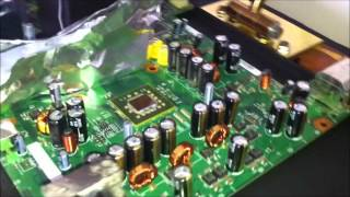 Homemade Reflow System - XBOX 360 / Ps3