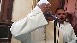 الشيخ محمد منتصر الدح فى راتب جمعه 6 10 2017 سيد محمد