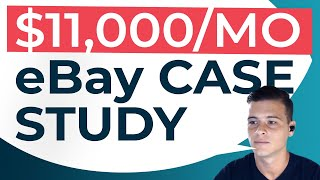 Make money online on ebay with our $11000 case study find out more about zik here http://bit.ly/2kgfsy0 subscribe to channel for videos http://...