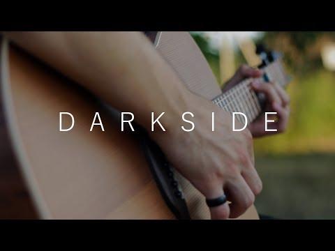 Darkside - Alan Walker (Fingerstyle By Vadim Kobal)