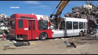 видео Условия Утилизации Автомобилей В Году