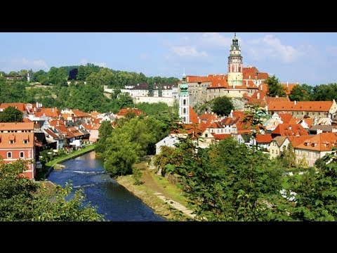The Czech Republic Beyond Prague