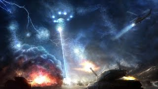 ARMA 2.. ALIEN MOD...... WAR OF THE WORLDS.... ALL HANDS TO YOUR BATTLE STATIONS... ATTACK....EP 3