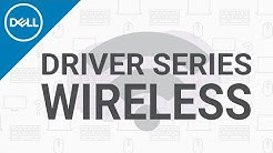 How to Install Wireless Drivers Windows 10 (Official Dell Tech Support)