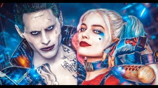 Vietsub l Sweet But Psycho - Ava Max/Joker and Harley Quinn (Morgan Page Remix/Lyric)
