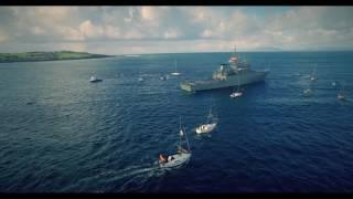 Video Remembering the Spanish Armada - Sligo, Ireland 2016 download MP3, 3GP, MP4, WEBM, AVI, FLV Januari 2018