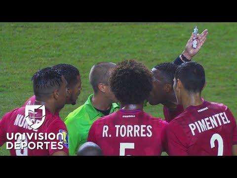 Acceso Univision Deportes: Panamá busca olvidar la escandalosa eliminación ante México