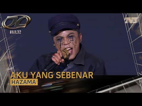 #AJL32 | Hazama The Penglipur Lara | Aku Yang Sebenar