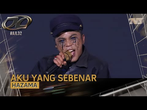 #AJL32 | Hazama | Aku Yang Sebenar