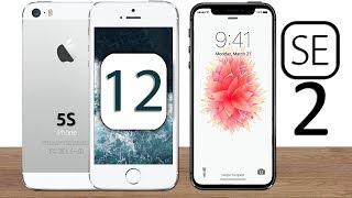 iOS 12 ve 5S, iPhone SE 2 Son Söylentiler, Mac'lerde Dark Mod