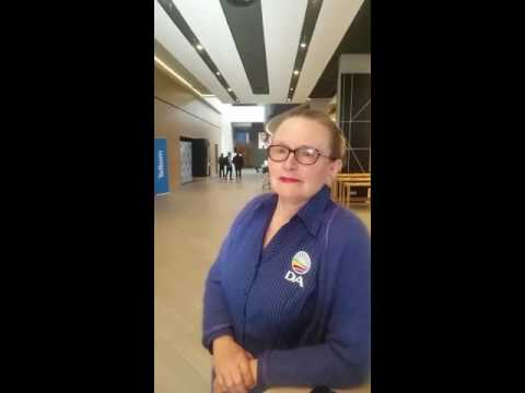 Stop saying the DA has reached its support ceiling – Helen Zille