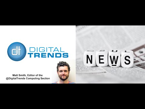 Computer America - Digital Trends; News!