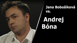 """Andrej Bóna, kandidát do EP: """"EU nemůže být silná a suverénní, nevyhovuje to ani Rusku ani USA."""""""