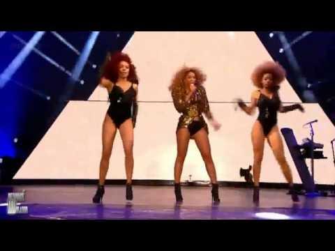 Beyoncé-Single Ladies (Live at Glastonbury 2011)