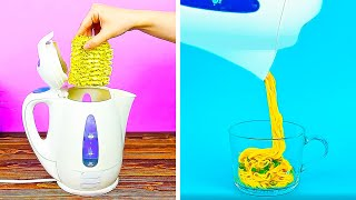 35 SMART HACKS YOU MIGHT NEED TO USE EVERY DAY