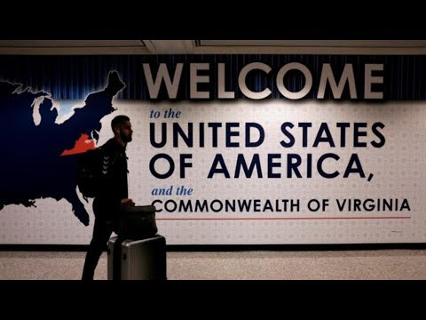 Tighter Visa Rules Taking Effect: US Supreme Court 90 Day Travel Ban