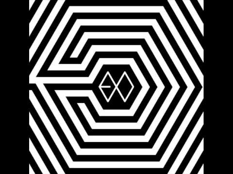 [Full Album] EXO-K - Overdose [2nd Mini Album]