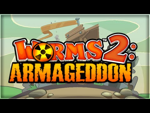 WORST PLAYERS EVER! | Worms 2: Armageddon