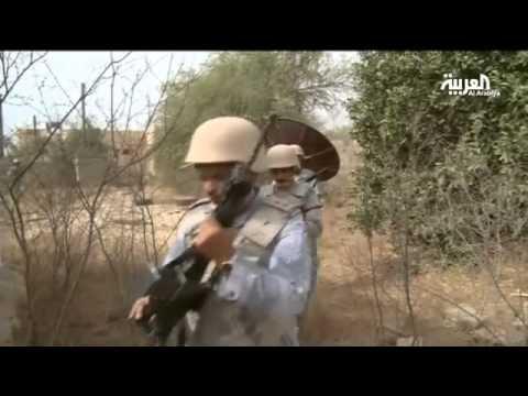 اخبار ظهور 96 #جبل_دخان .. أمن سعودي مستمر لسنوات على حدود #اليمن   شوف