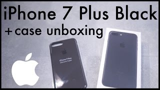 iPhone 7 Unboxing | Silver 256 GB | iPhone 7 Plus | Silicone Case - White